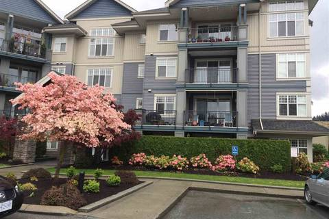 Condo for sale at 45595 Tamihi Wy Unit 301C Sardis British Columbia - MLS: R2360885