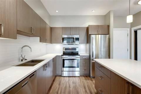 Condo for sale at 10 Auburn Bay Li Southeast Unit 302 Calgary Alberta - MLS: C4257709
