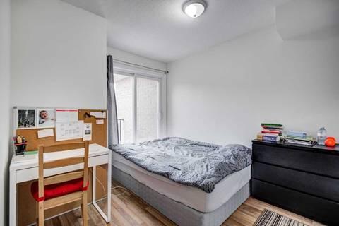 Apartment for rent at 10 Brian Peck Cres Unit 302 Toronto Ontario - MLS: C4420087