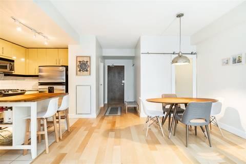 Condo for sale at 100 Esplanade Ave E Unit 302 North Vancouver British Columbia - MLS: R2424375