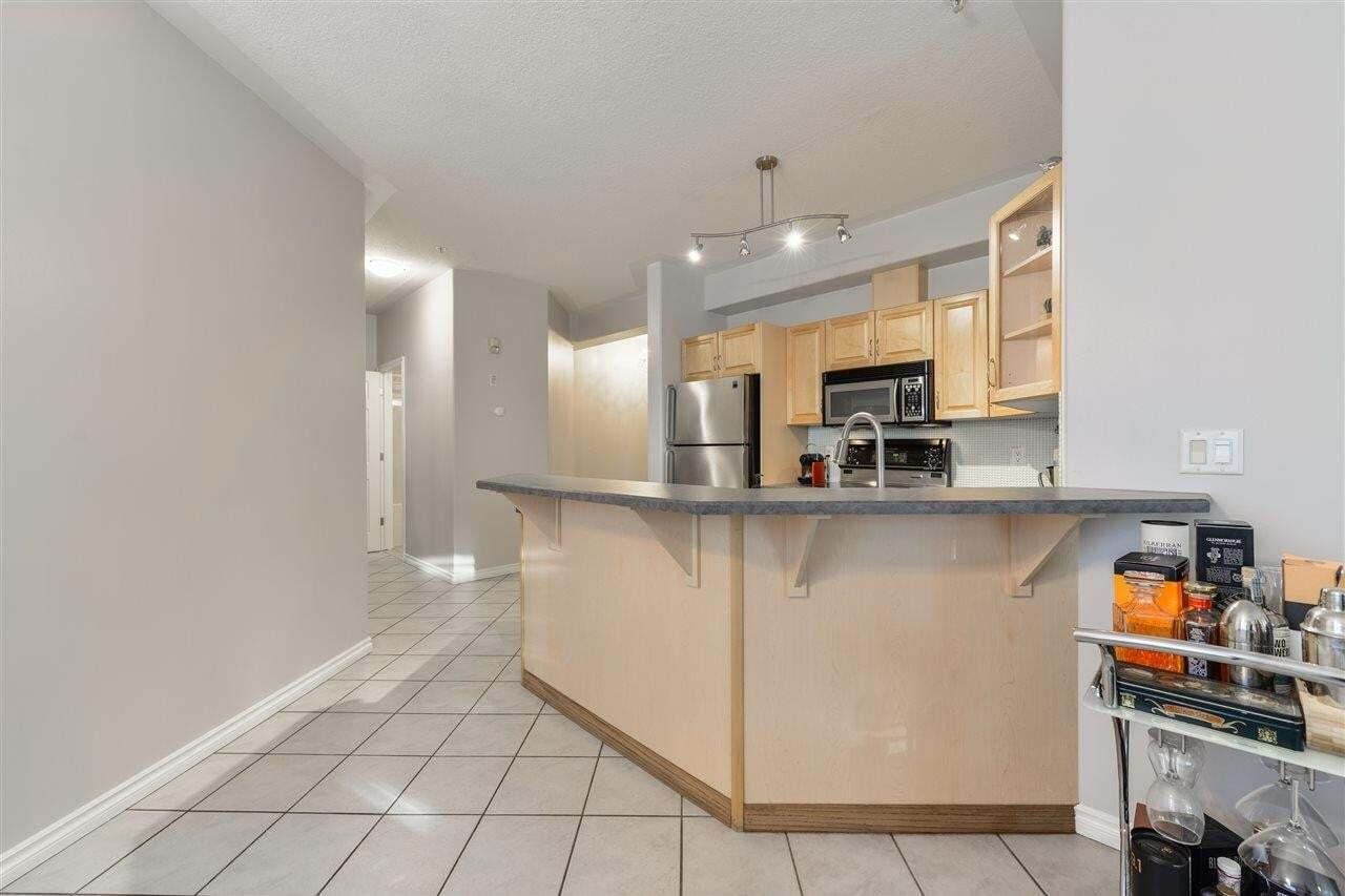 Condo for sale at 10011 110 St NW Unit 302 Edmonton Alberta - MLS: E4192002