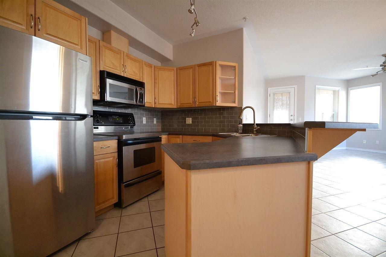 Condo for sale at 10011 110 St NW Unit 302 Edmonton Alberta - MLS: E4219645