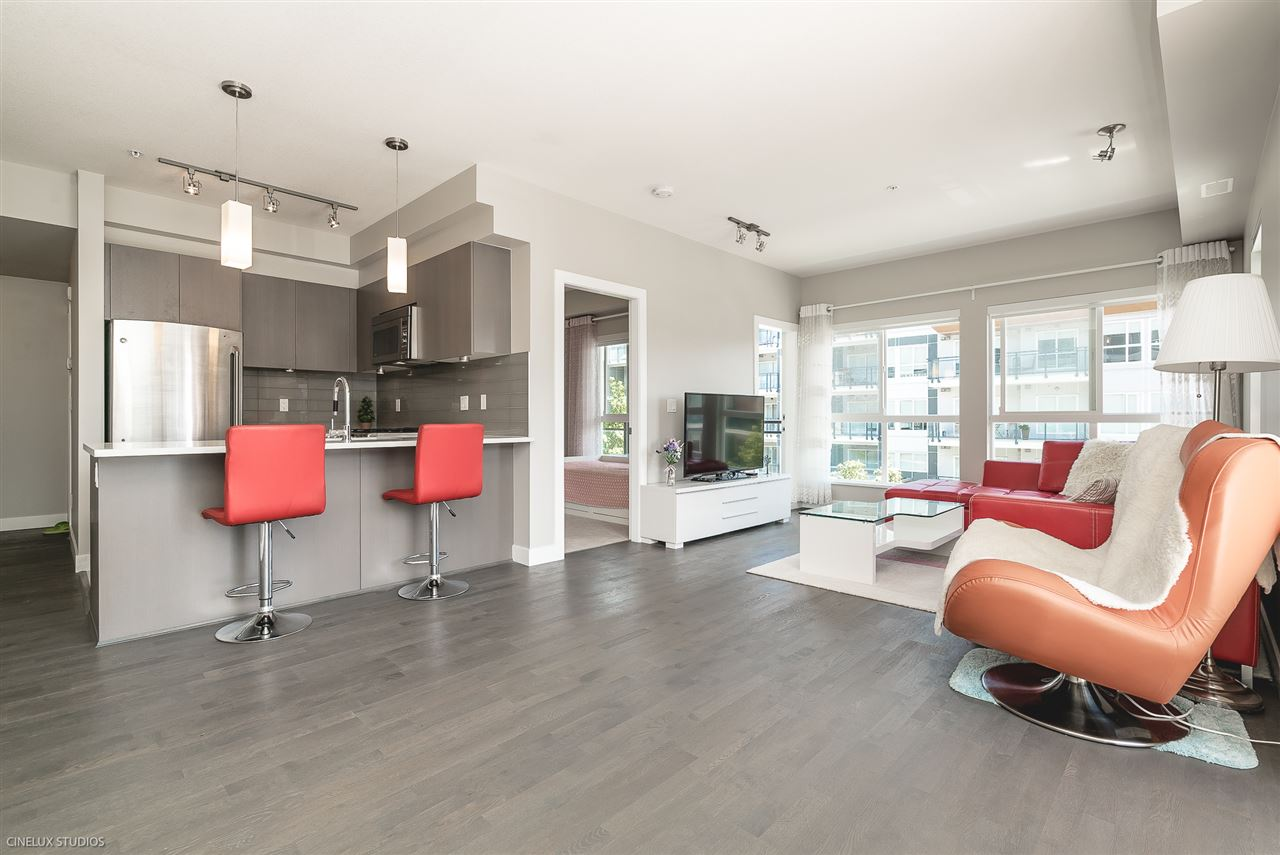 Removed: 302 - 10033 River Drive, Richmond, BC - Removed on 2018-10-26 05:39:20