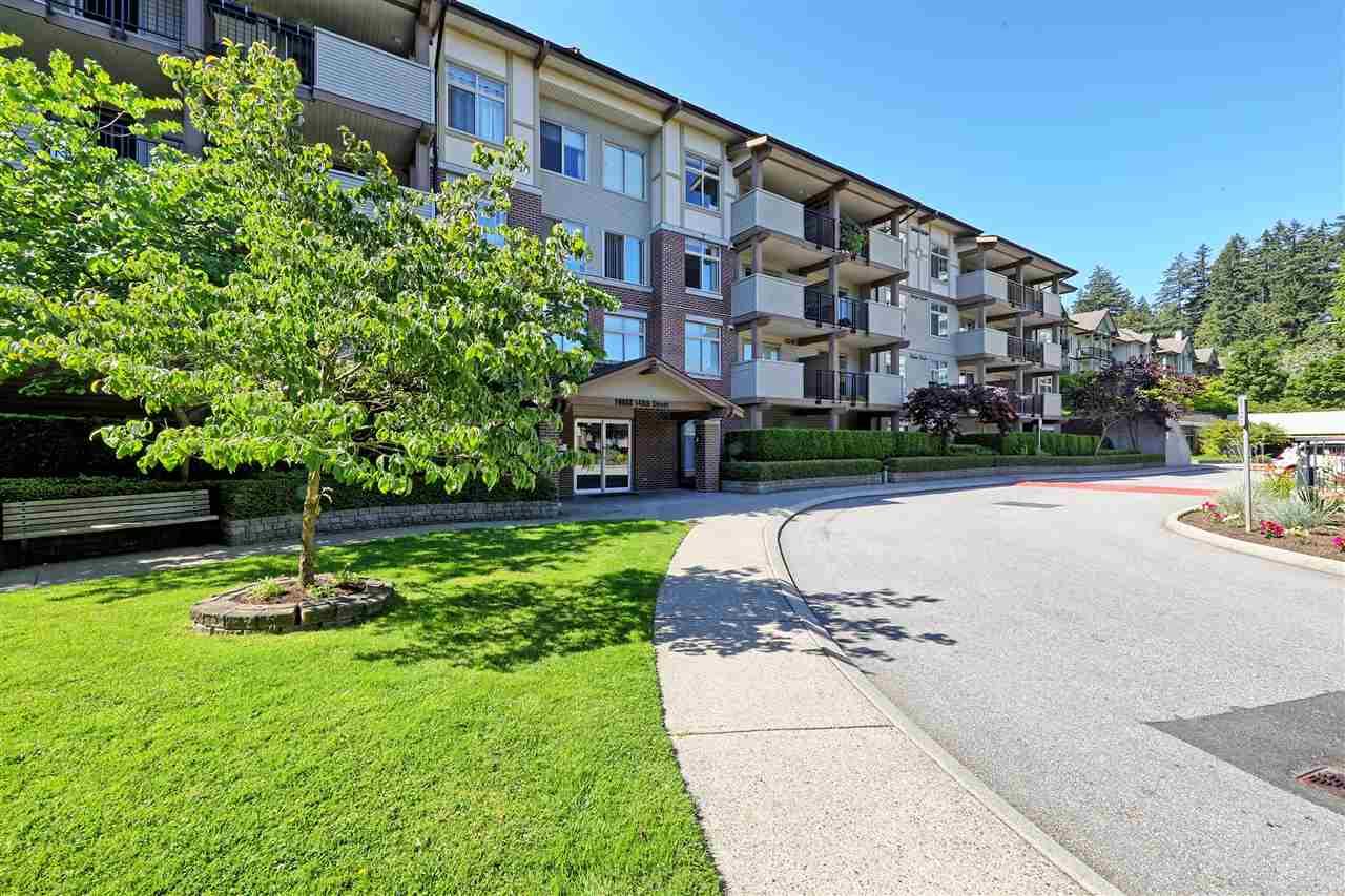 Sold: 302 - 10088 148 Street, Surrey, BC