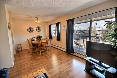 Condo for sale at 10124 159 St Nw Unit 302 Edmonton Alberta - MLS: E4150435