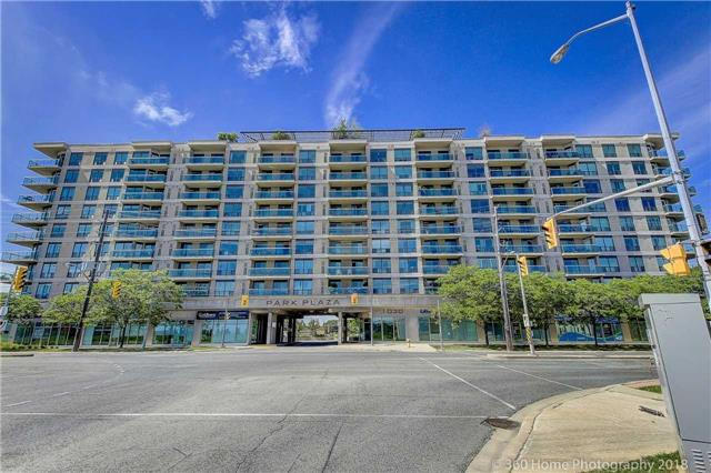 Park Plaza Condos: 1030 Sheppard Avenue West, Toronto, ON