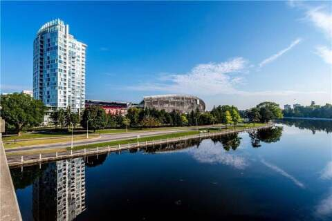 Condo for sale at 1035 Bank St Unit 302 Ottawa Ontario - MLS: 1196019
