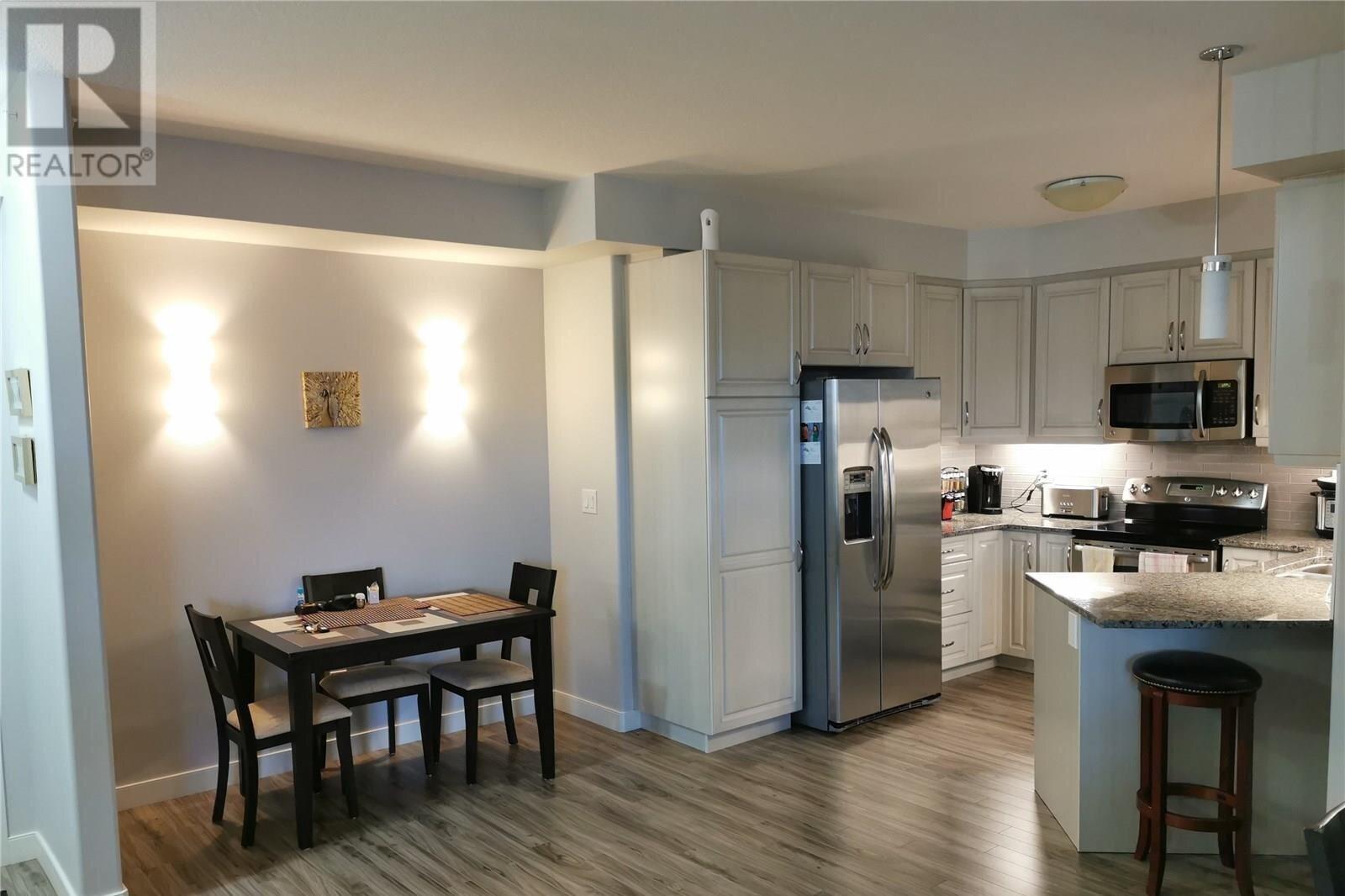 Condo for sale at 1035 Moss Ave Unit 302 Saskatoon Saskatchewan - MLS: SK832080