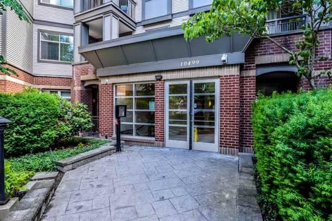 Condo for sale at 10499 University Dr Unit 302 Surrey British Columbia - MLS: R2378369