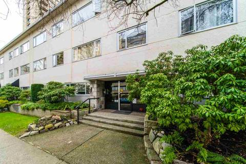 Condo for sale at 1050 Jervis St Unit 302 Vancouver British Columbia - MLS: R2435490