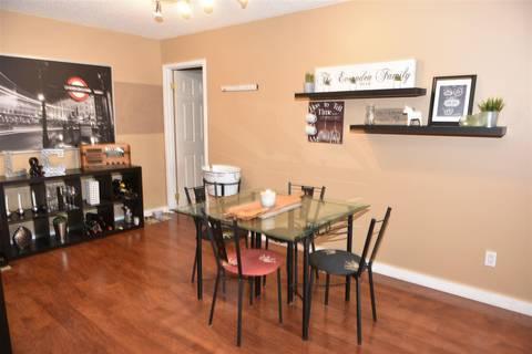 Condo for sale at 10504 77 Ave Nw Unit 302 Edmonton Alberta - MLS: E4151832