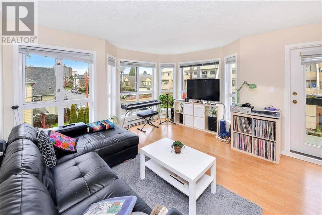 Condo for sale at 1053 Balmoral Rd Unit 302 Victoria British Columbia - MLS: 420910