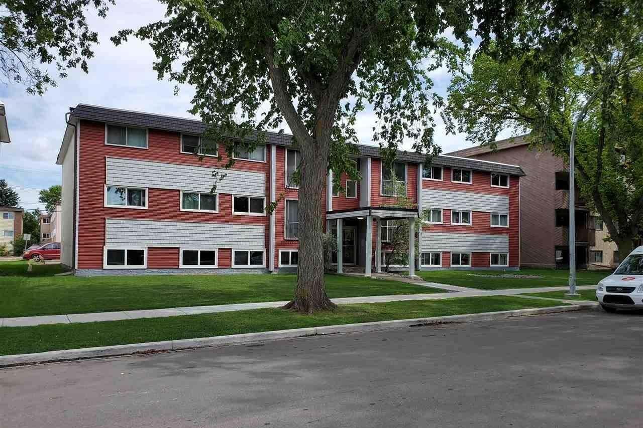 Condo for sale at 10615 114 St NW Unit 302 Edmonton Alberta - MLS: E4214019