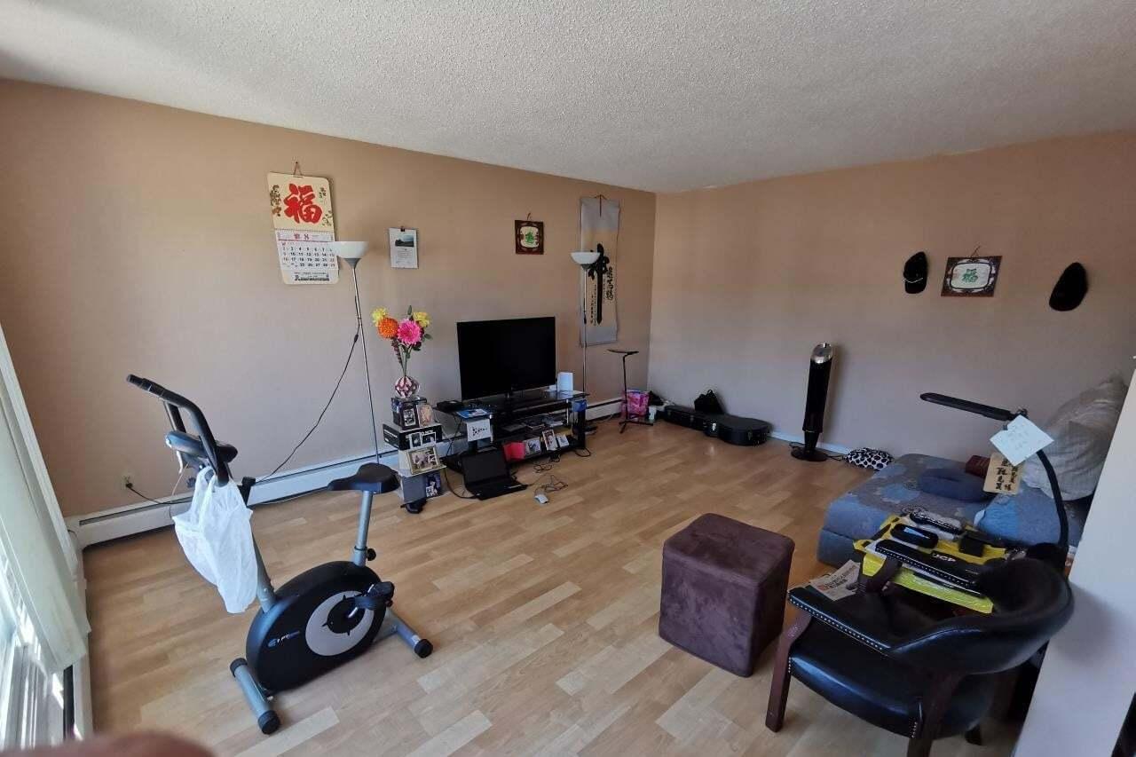 Condo for sale at 10725 111 St NW Unit 302 Edmonton Alberta - MLS: E4210743