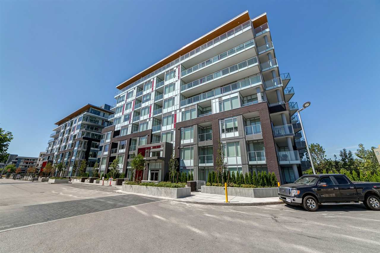 Sold: 302 - 10788 North No 5 Road, Richmond, BC