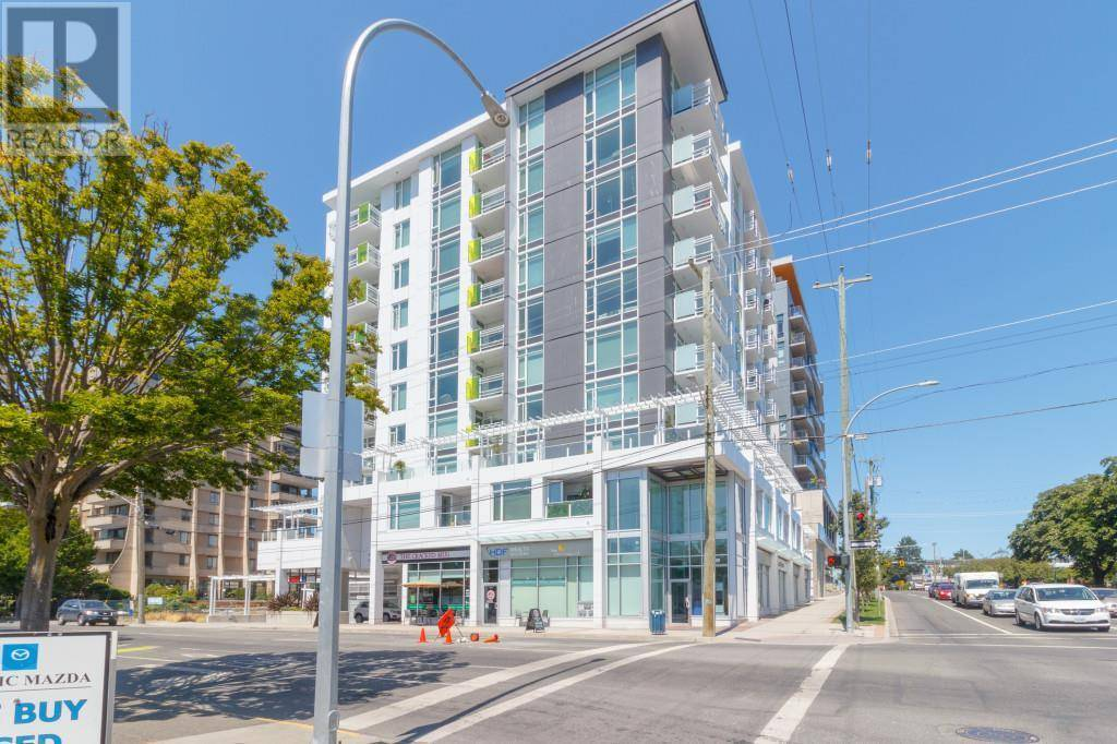 Condo for sale at 1090 Johnson St Unit 302 Victoria British Columbia - MLS: 415773