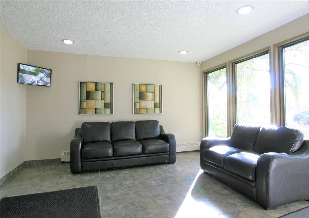 Condo for sale at 11019 107 St Nw Unit 302 Edmonton Alberta - MLS: E4174992