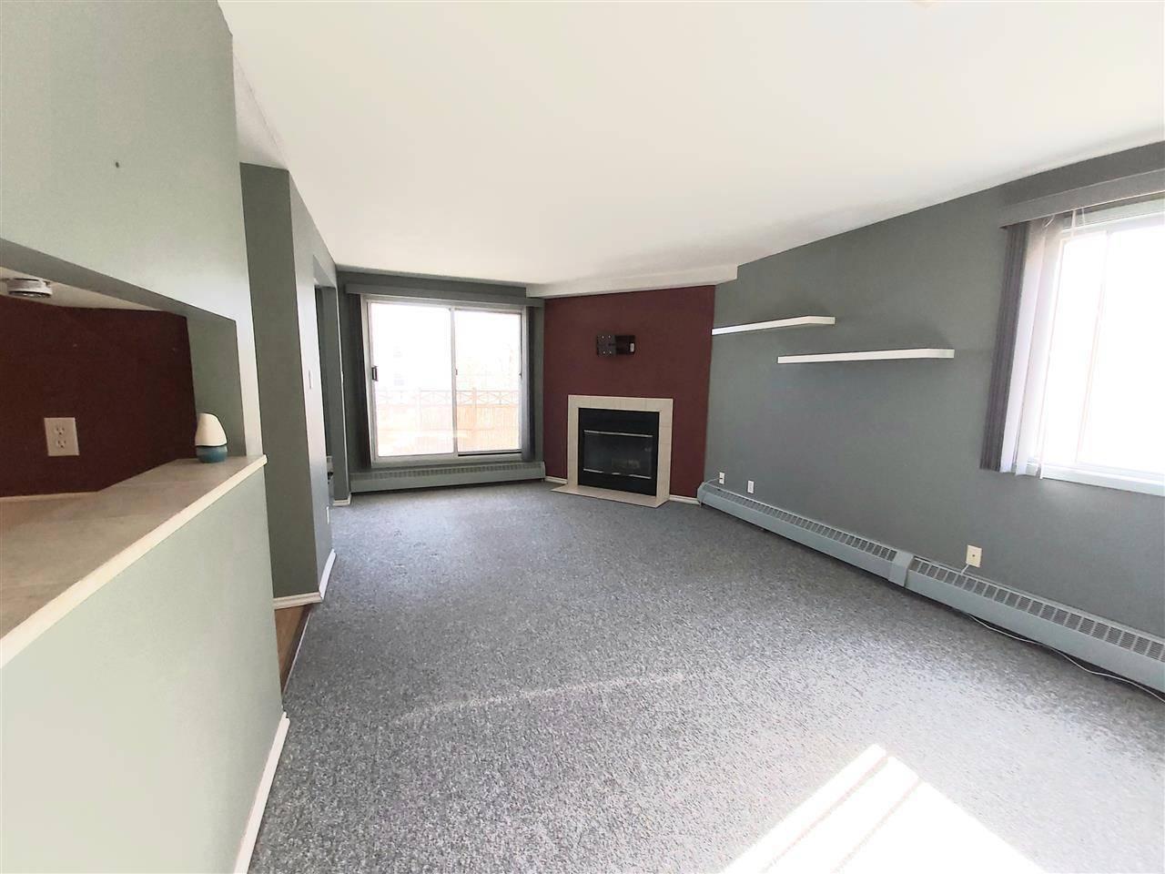 Condo for sale at 11045 123 St Nw Unit 302 Edmonton Alberta - MLS: E4190596