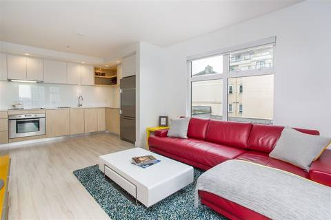 Condo for sale at 111 3rd St E Unit 302 North Vancouver British Columbia - MLS: R2404761