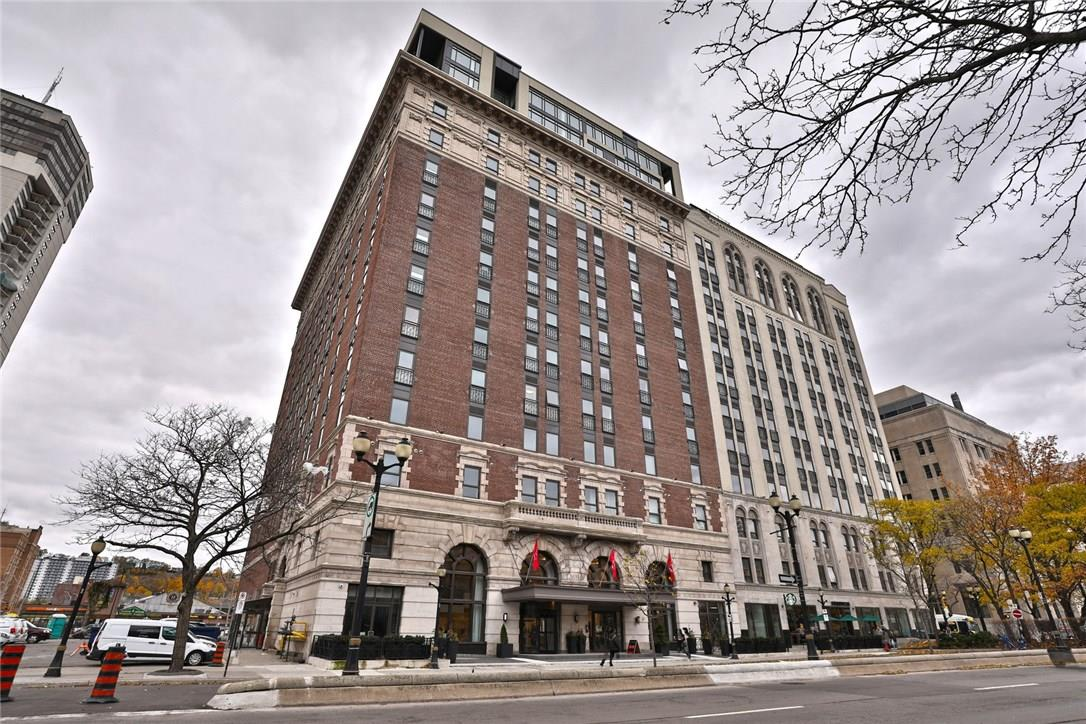 Removed: 302 - 112 King Street East, Hamilton, ON - Removed on 2019-01-03 04:27:05
