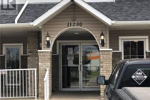 Condo for sale at 11230 104 Ave Unit 302 Grande Prairie Alberta - MLS: GP207750