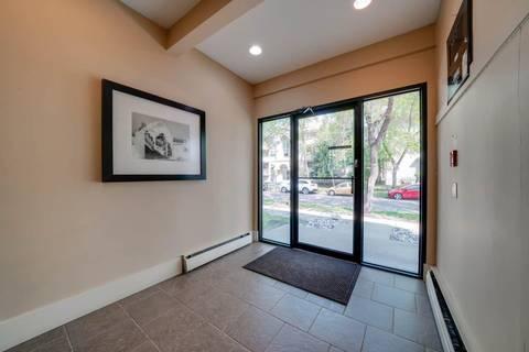 Condo for sale at 11303 103 Ave Nw Unit 302 Edmonton Alberta - MLS: E4159299