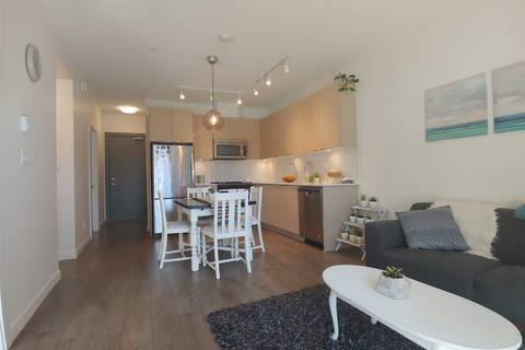 Condo for sale at 1150 Bailey St Unit 302 Squamish British Columbia - MLS: R2350386