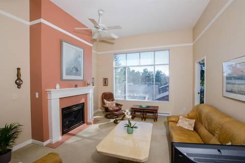 Condo for sale at 1153 54a St Unit 302 Delta British Columbia - MLS: R2433278