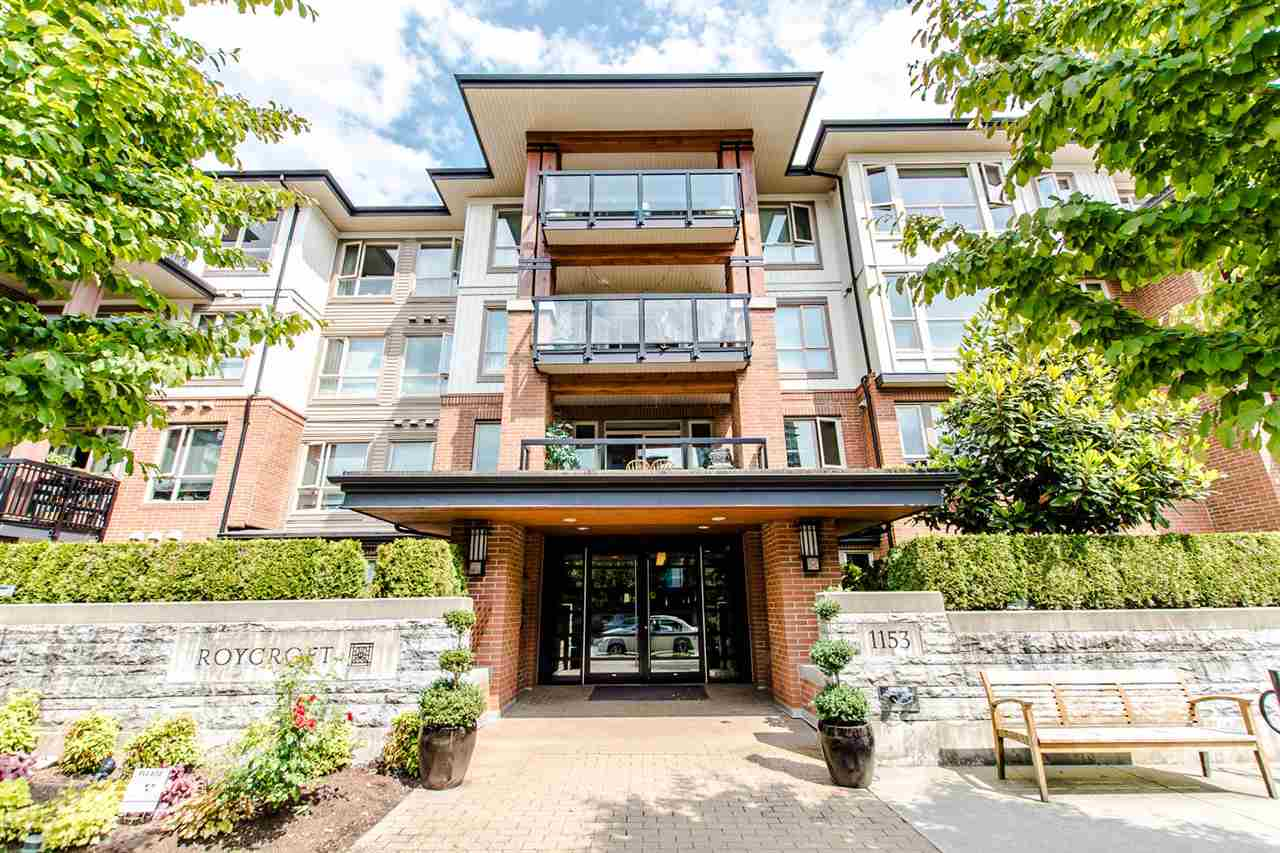 Removed: 302 - 1153 Kensal Place, Coquitlam, BC - Removed on 2018-07-12 15:09:16