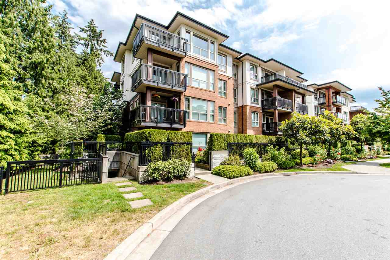 Removed: 302 - 1153 Kensal Place, Coquitlam, BC - Removed on 2018-12-04 04:15:09