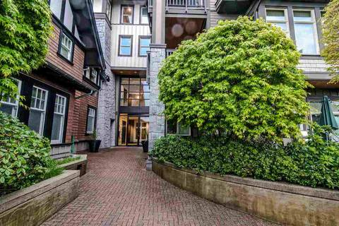 Condo for sale at 116 23rd St W Unit 302 North Vancouver British Columbia - MLS: R2361064