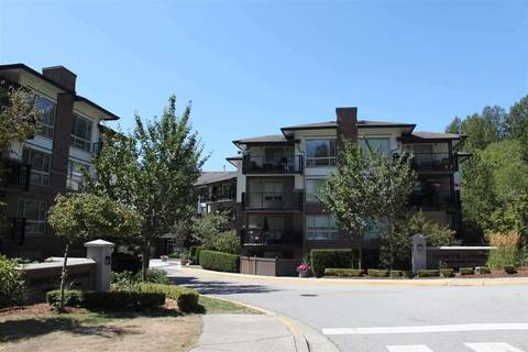 Condo for sale at 11665 Haney Bypass Unit 302 Maple Ridge British Columbia - MLS: R2423917