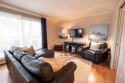 Condo for sale at 11916 104 St Nw Unit 302 Edmonton Alberta - MLS: E4150182