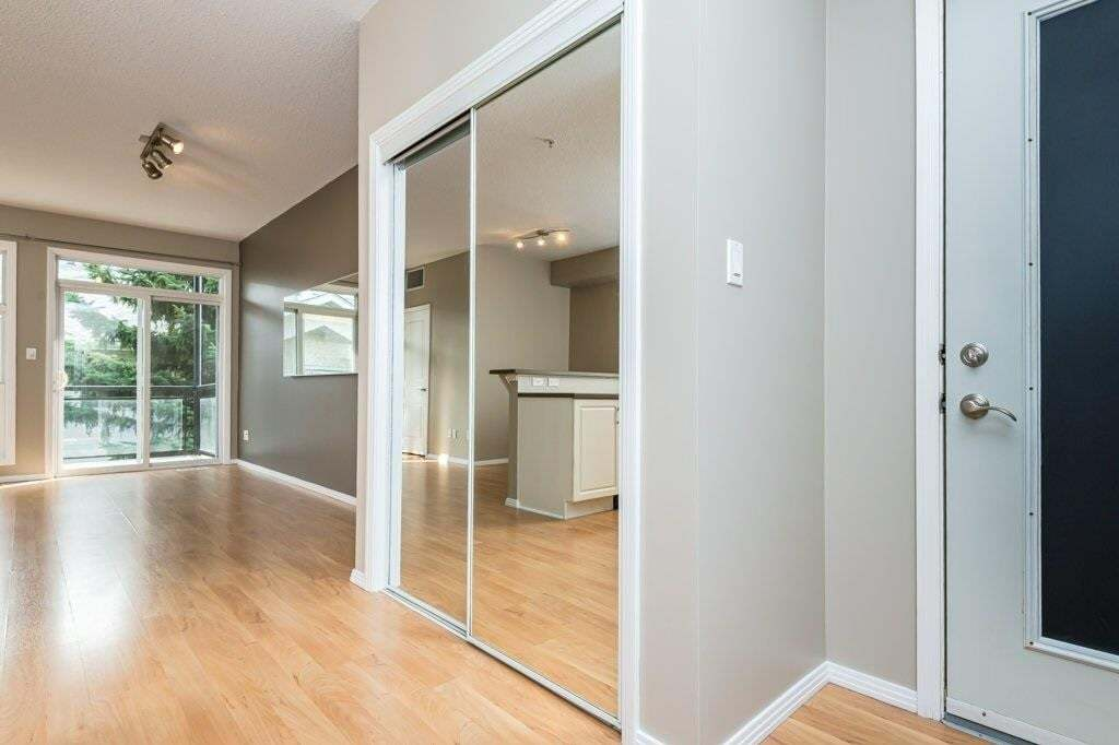 Condo for sale at 11933 106 Av NW Unit 302 Edmonton Alberta - MLS: E4215124