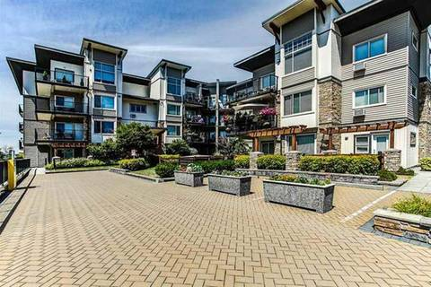 Condo for sale at 11935 Burnett St Unit 302 Maple Ridge British Columbia - MLS: R2361474