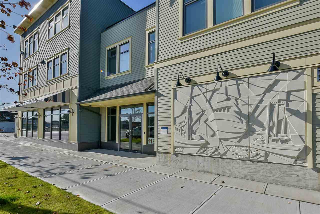 Buliding: 11971 3rd Avenue, Richmond, BC