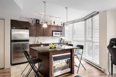 Condo for sale at 1199 Seymour St Unit 302 Vancouver British Columbia - MLS: R2428996