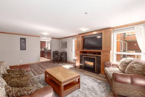 Condo for sale at 12 Laguna Ct Unit 302 New Westminster British Columbia - MLS: R2367667