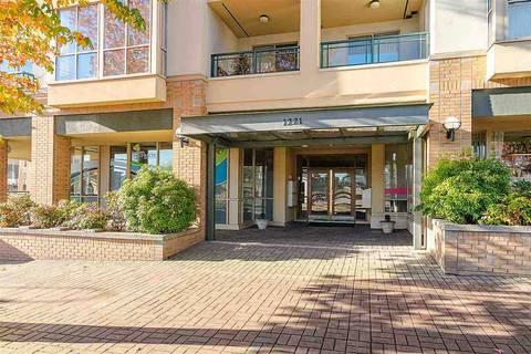 Condo for sale at 1221 Johnston Rd Unit 302 White Rock British Columbia - MLS: R2427030