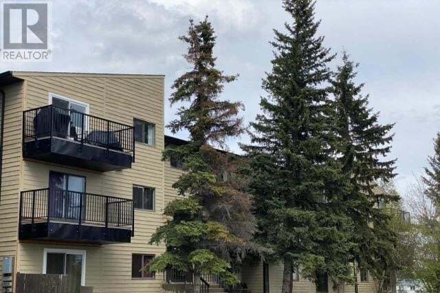 Condo for sale at 1221 Westhaven Dr Unit 302 Edson Alberta - MLS: 51848