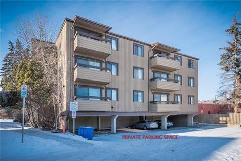 Condo for sale at 1222 Kensington Cs Northwest Unit 302 Calgary Alberta - MLS: C4281056