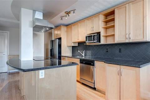 Condo for sale at 1225 15 Ave Southwest Unit 302 Calgary Alberta - MLS: C4274656