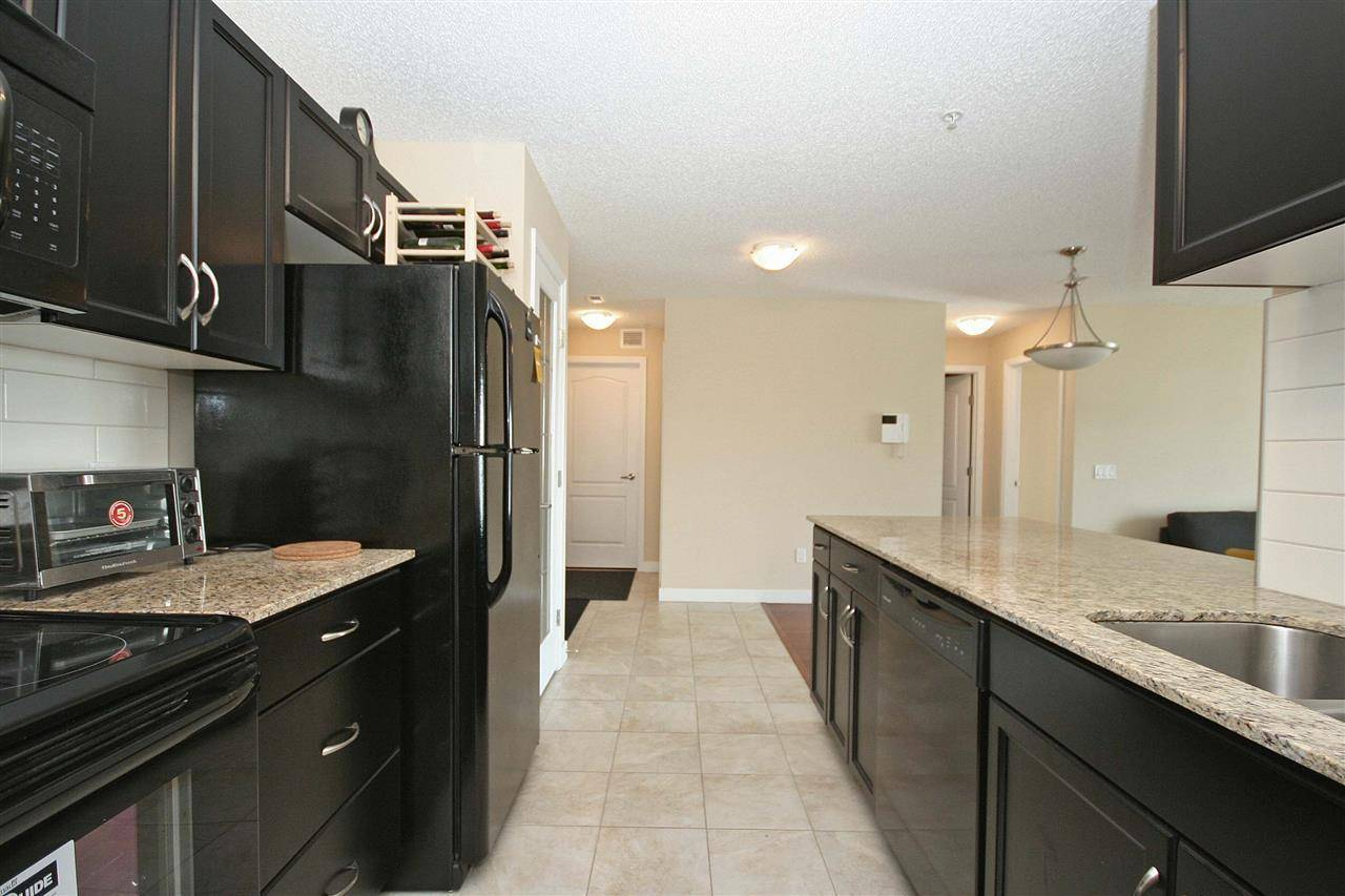 Condo for sale at 12650 142 Ave Nw Unit 302 Edmonton Alberta - MLS: E4189503