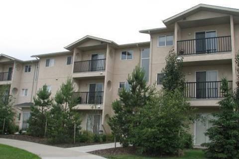 Condo for sale at 12710 127 St Nw Unit 302 Edmonton Alberta - MLS: E4137003