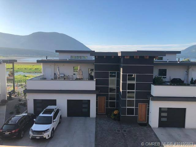 Condo for sale at 131 Harbourfront Dr Northeast Unit 302 Salmon Arm British Columbia - MLS: 10190863