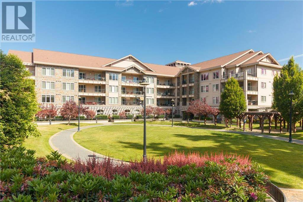 Condo for sale at 1335 Bear Mountain Pw Unit 302 Victoria British Columbia - MLS: 417235