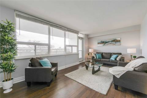 Condo for sale at 1360 York Mills Rd Unit 302 Toronto Ontario - MLS: C4753326