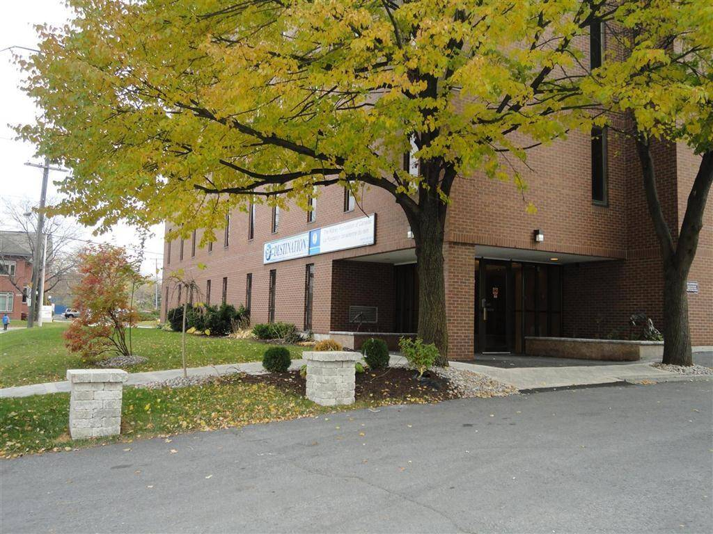 Commercial property for lease at 1376 Bank St Apartment 302 Ottawa Ontario - MLS: 985859