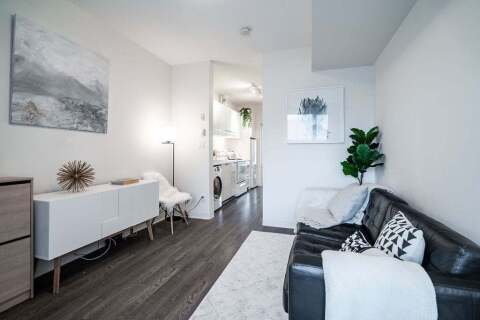Condo for sale at 138 Hastings St E Unit 302 Vancouver British Columbia - MLS: R2458880