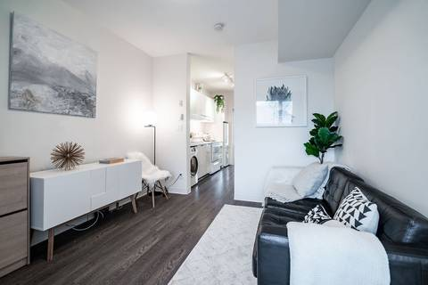 Condo for sale at 138 Hastings St E Unit 302 Vancouver British Columbia - MLS: R2435173